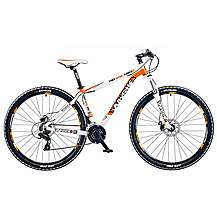 image of Whistle Patwin 1383D 29er Mountain Bike - 17""