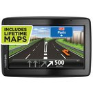 "image of TomTom Via 135 M Special Edition 5"" Sat Nav - UK, ROI and Western Europe with Free Lifetime Maps"