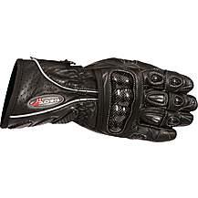 image of Duchinni Turin Gloves Black