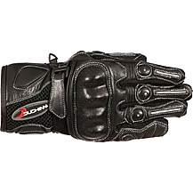 image of Duchinni Zeus Gloves Black