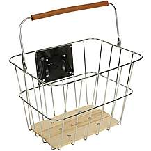 image of Pendleton Front Wire Baskets - Steel