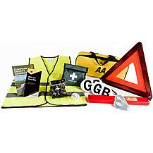 image of AA Euro Travel Kit PLUS