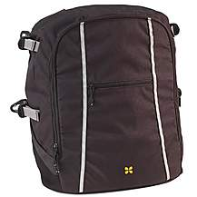 image of Burley Travoy Transit Bag - Black