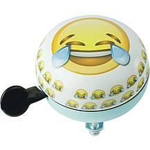 image of Emoji Laughing Face Bike Bell