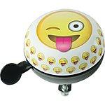 image of Emoji Winking Face Bike Bell