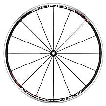 image of Campagnolo Zonda Pair 2 Way Fit Wheels 700c - Black