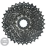 Shimano Deore CS-HG50 9 Speed Cassette