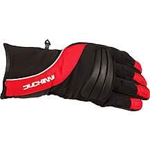 image of Duchinni Vienna Gloves Black/Red