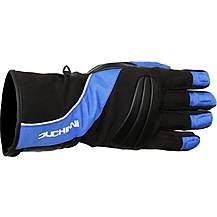 image of Duchinni Vienna Gloves Black/Blue