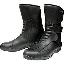 Duchinni Detroit Boots Black
