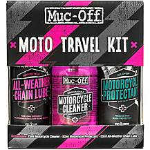image of Muc-Off Travel Kit