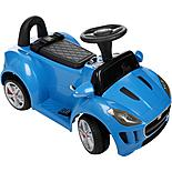Jaguar F-Type Electric Ride On Car in Blue