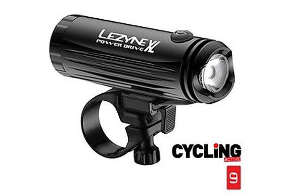 Lezyne LED Power Drive XL Bike Light
