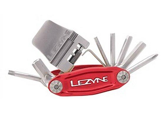 Lezyne Stainless 12 Multi Tool