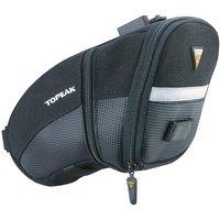 Topeak Aero Wedge Quickclip Bag, Medium