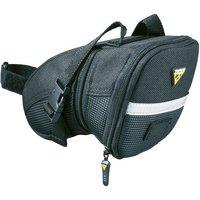 Topeak Aero Wedge Bag - With Strap, Medium