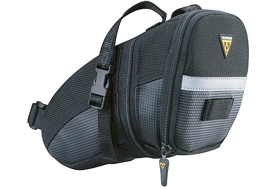 Topeak Aero Wedge Bag - With Strap
