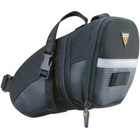 Topeak Aero Wedge Bag - With Strap, Large