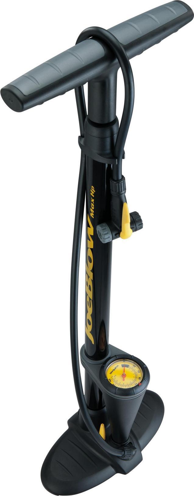 joe blow max hp floor pump
