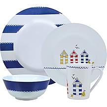 image of Royal Seashore 16 Piece Dining Set