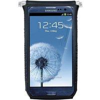 "Topeak DryBag 4"" Smartphone Case, Black, 3-4in"