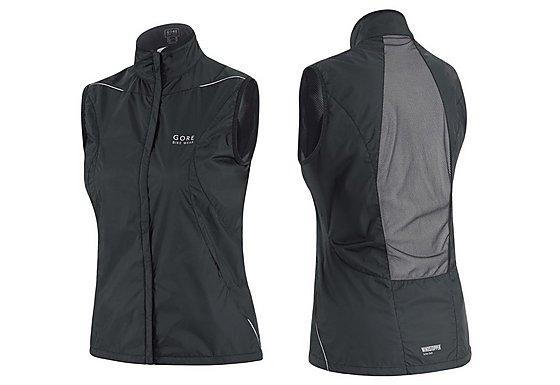 Gore Womens Countdown Vest