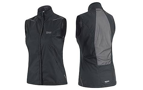 image of Gore Womens Countdown Vest