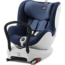 image of Britax Romer DUALFIX Group 0+/ 1 Baby Car Seat