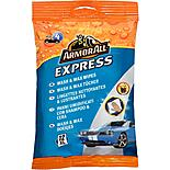 Armor All Express Wash & Wax Wipes