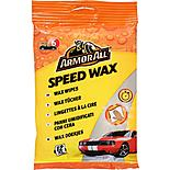 Armor All Speed Wax Wipes