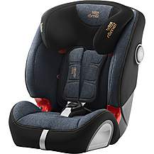 image of Britax Evolva 1-2-3 SL Sict Car Seat