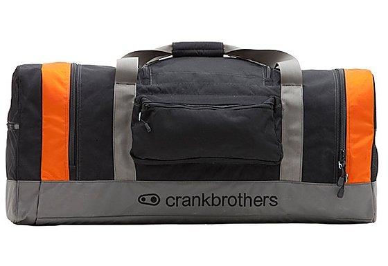 Crank Brothers Baseline Duffle Bag - 118L