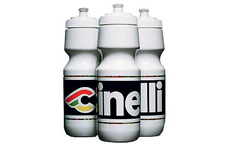 image of Cinelli Gran Fondo Bottle - 750ml