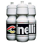 image of Cinelli Gran Fondo Bottle - 750ml