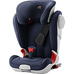 image of Britax Romer Kidifix II XP Sict Car Seat