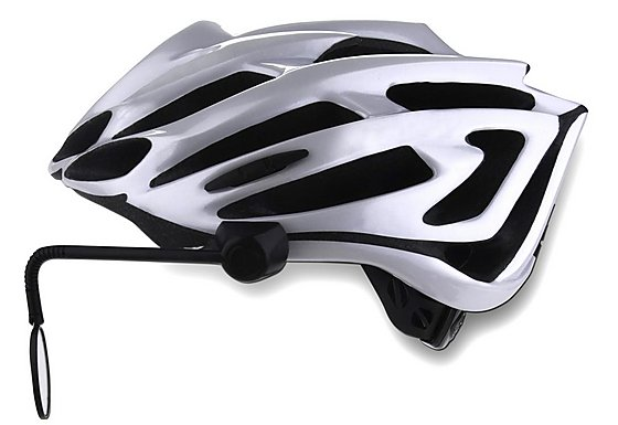 Cycle Aware Helmet Mirror - Reflex