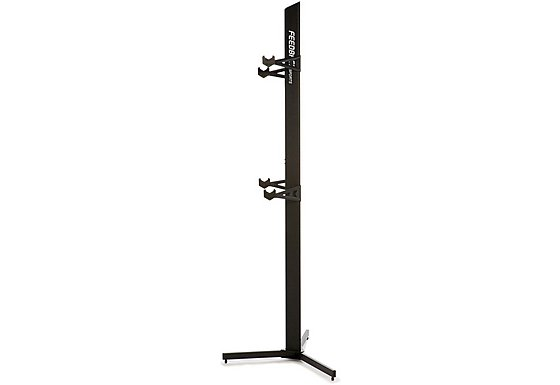 Feedback Sports Velo Cache 2 Bike Column - Black