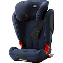 image of Kidifix XP Sict Black Series Car Seat