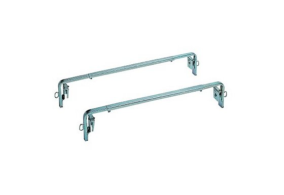 Erde Universal Heavy Duty Loadbars