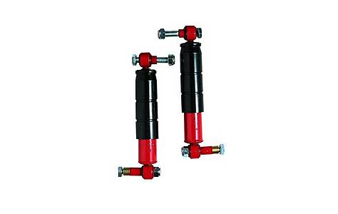 image of Erde 122 Hydraulic Shock Absorbers