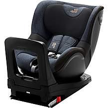 image of Britax Dualfix I-size Car Seat