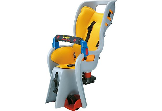 Topeak Babysitter Child Seat Standard