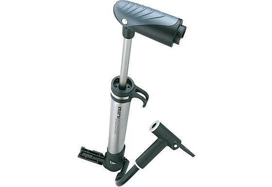 Topeak Morph Mini Bike Pump