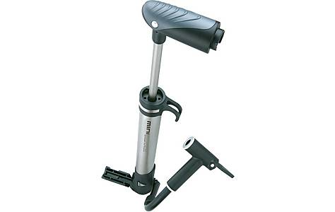 image of Topeak Morph Mini Bike Pump