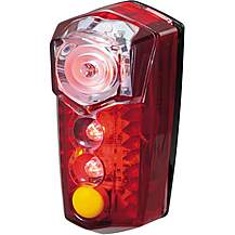 image of Topeak Redlite Mega Bike Light