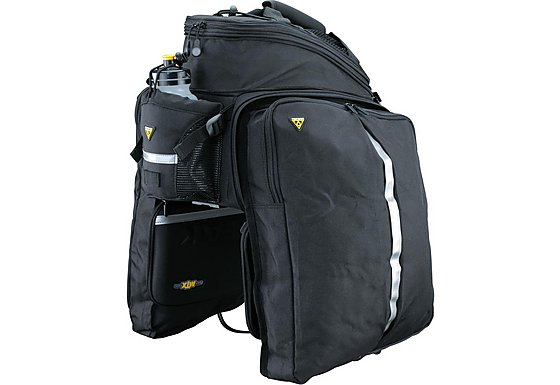 Topeak MTX DXP Trunk Bag with Pannier