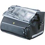 image of Topeak Drybag Black Handlebar Bag