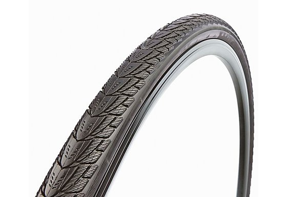 Vittoria Adventure 700c x 35 Reflective Bike Tyre