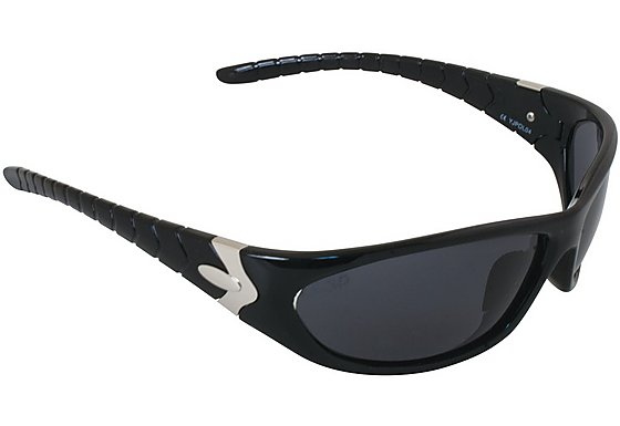 Yellow Jersey Sunglasses - Black