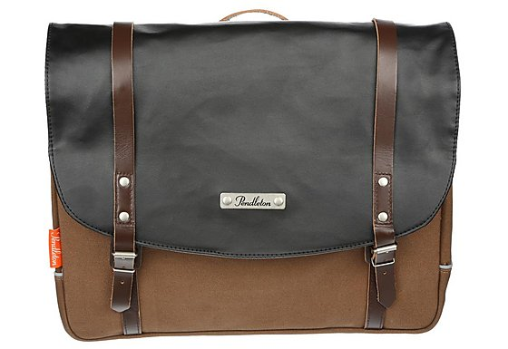 Pendleton Single Pannier Bike Bag